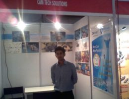 MahaTech 2013 Industrial Exhibition Participate gallery (1)