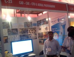 MahaTech 2013 Industrial Exhibition Participate gallery (2)