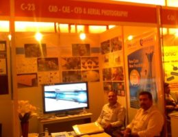 MahaTech 2013 Industrial Exhibition Participate gallery (4)