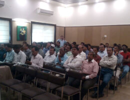 ZWCAD-Deomostration-For-Architects,-Engineers,-Surveyors-Association-Ahmednagar-gallery-(1)