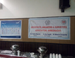 ZWCAD-Deomostration-For-Architects,-Engineers,-Surveyors-Association-Ahmednagar-gallery-(2)