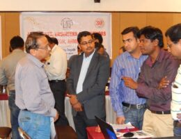 ZWCAD Deomostration For Architects, Engineers, Surveyors Association Ahmednagar gallery (4)