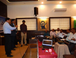 ZWCAD-Deomostration-For-Architects,-Engineers,-Surveyors-Association-Ahmednagar-gallery-(5)