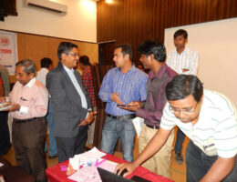ZWCAD-Deomostration-For-Architects,-Engineers,-Surveyors-Association-Ahmednagar-gallery-(6)