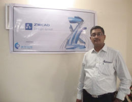 ZWCAD-Software-for-Indian-Institute-of-Architects-Gallery-(1)